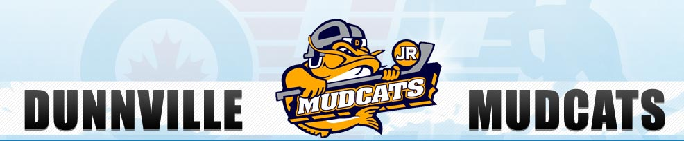 OHA Dunnville Mudcats